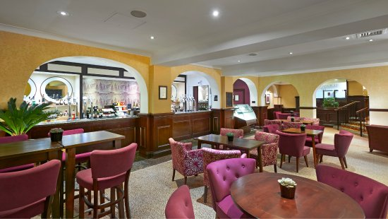 Surrey Hills Hotel Reviews