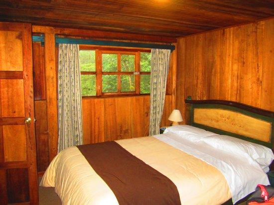 Sachatamia Lodge Foto