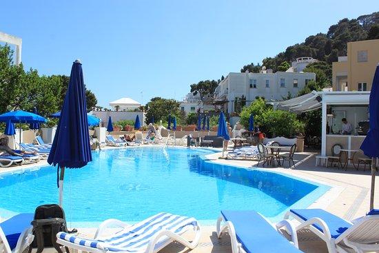 Hotel Villa Sanfelice Photo