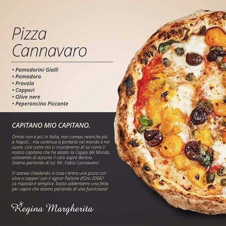 Pizza Cannavaro
