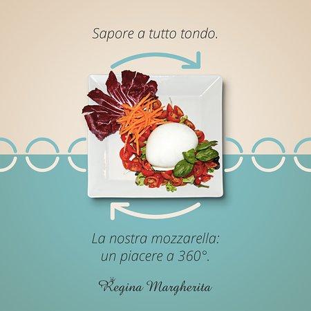 Mozzarella e pomodorini