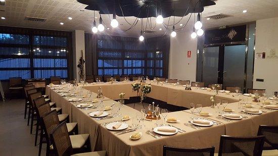 Utebo, إسبانيا: Eventos en Octava Milla