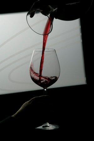 Utebo, إسبانيا: Selección vinos restaurante