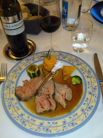 Chateau Andlau Restaurant