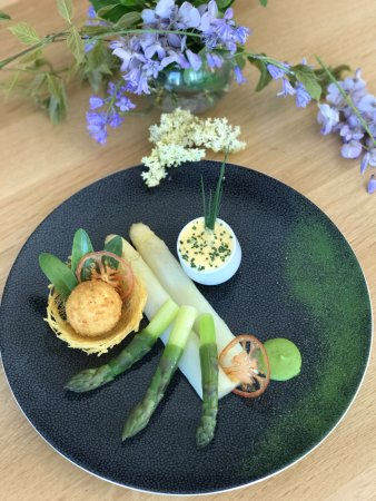 The Gonville Hotel: Cotto Dining