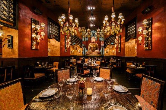 Buddha Bar Restaurant Boedapest Restaurantbeoordelingen