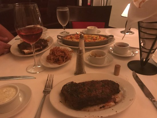 Ruth's Chris Steak House: photo0.jpg