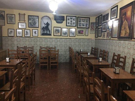 Restaurante taberna guzman en c rdoba con cocina otras - Cocinas guzman ...