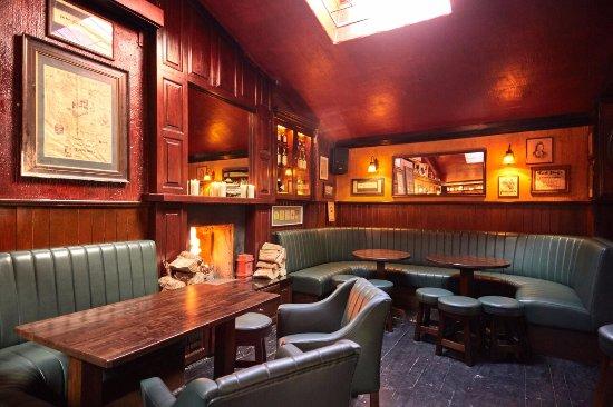 The Shelbourne Bar Cork