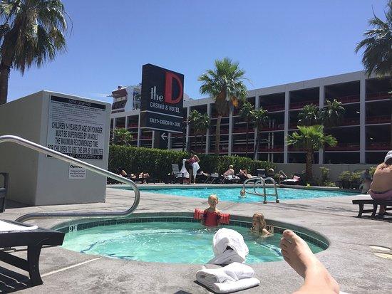 The D Casino Hotel Las Vegas: photo0.jpg