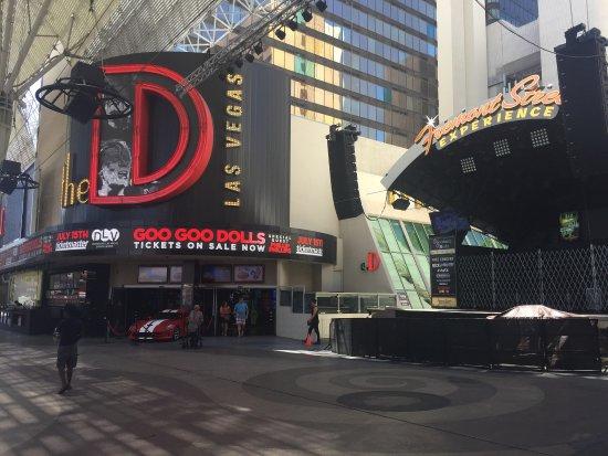 The D Casino Hotel Las Vegas: photo1.jpg