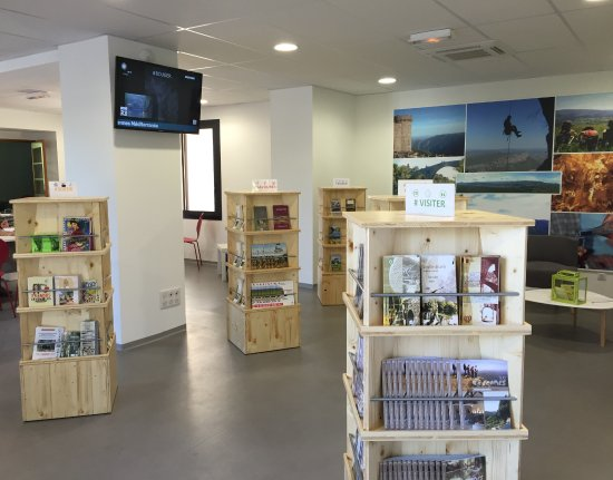 Office de Tourisme Cévennes Méditerranée