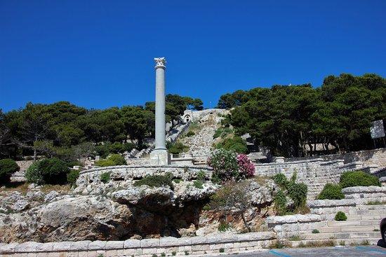 Scalinata Monumentale