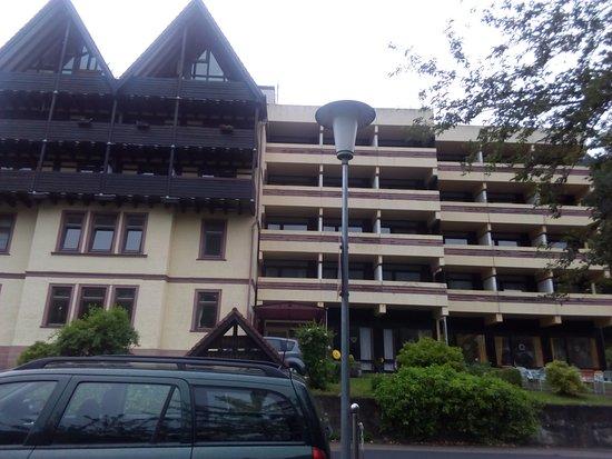 Bad Wildbad Hotels Umgebung