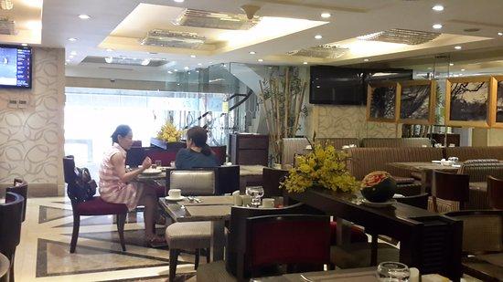 Golden Silk Boutique Hotel Photo