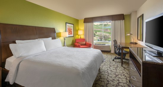 Englewood, CO: King Room