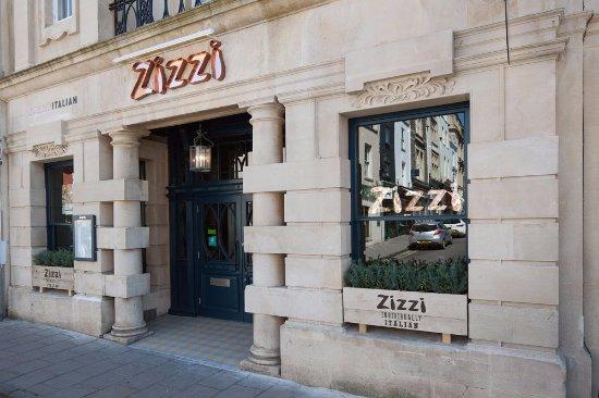 Italian Restaurants In Bristol