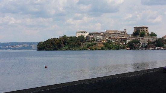 Bolsena, Italia: Capodimonte