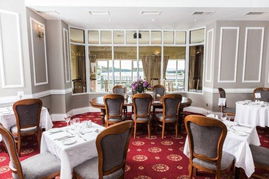 Eccles Hotel Glengarriff Reviews
