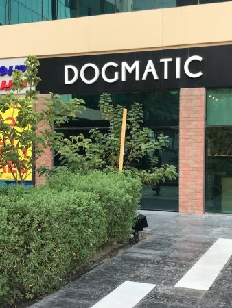 Dogmatic, Salmiya - Restaurant Reviews, Phone Number & Photos ...