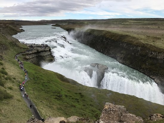 Day Small Group Adventure Tour Around Iceland From Reykjavik
