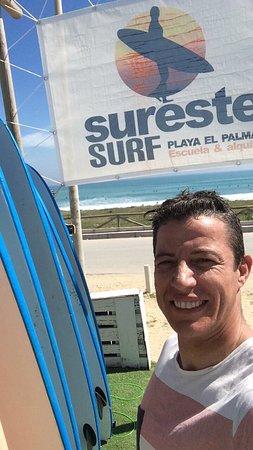 El Palmar, إسبانيا: Sureste Surf