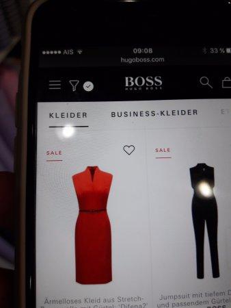 Phang Nga Province, Thailand: new boss modern dress..