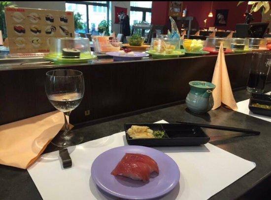 Fuji Sushi Bar : photo0.jpg