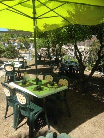 A casa di fanny ventiseri restaurant avis num ro de for Restaurant jardin 92