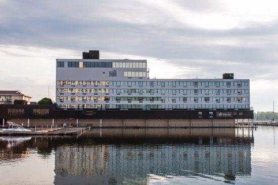 Foto de Delta Hotels by Marriott Kingston Waterfront