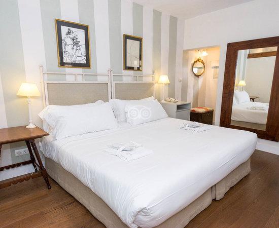Hotel Amadeus, hoteles en Sevilla