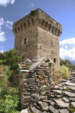 U Pozzu : Patrimoine de Sisco