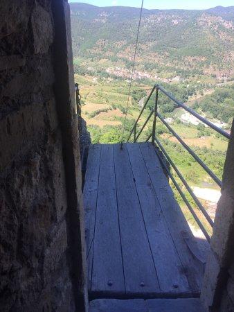 Riviere-sur-Tarn, ฝรั่งเศส: Visite inoubliable...