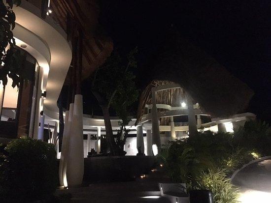 Jamahkiri Resort & Spa: Hotel
