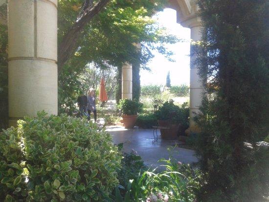 Πλίμουθ, Καλιφόρνια: chateau