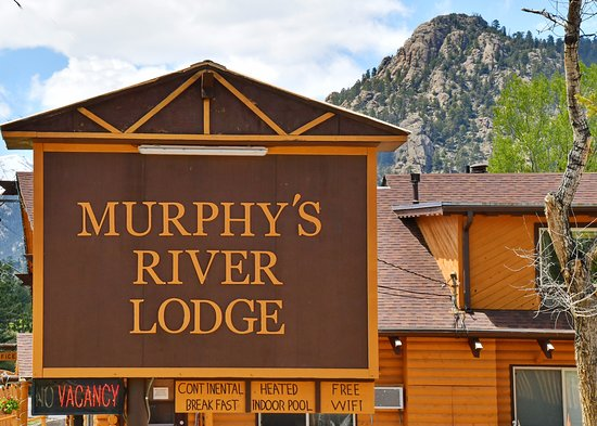 Murphy's River Lodge ภาพถ่าย