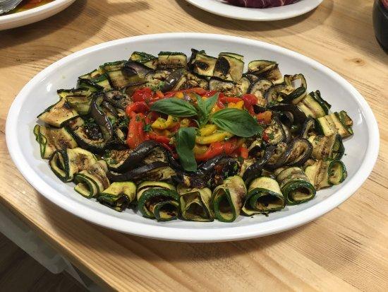 Montecorice, Italien: Catania Cucina & Pizzeria