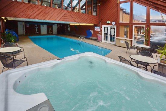 Hotels Estes Park Colorado Indoor Pool