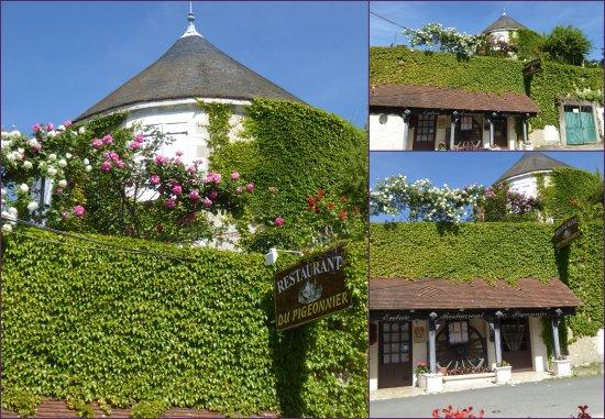 Saint-Martin-le-Beau照片