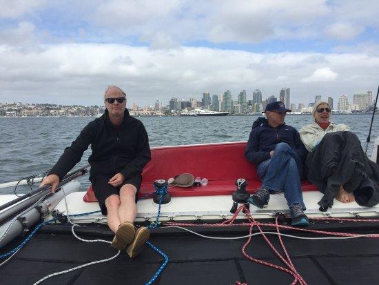 Fun Cat Sailing Catamaran Adventures: photo1.jpg