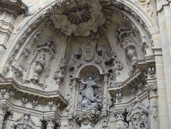 Basílica de Santa Maria del Coro