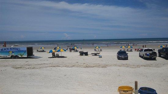 Holiday Inn Resort Daytona Beach Oceanfront: 20170611_143048_large.jpg