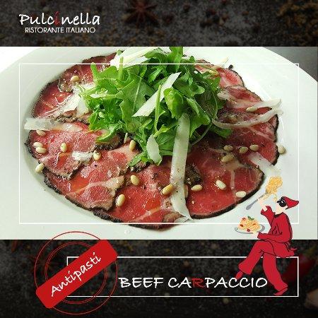 Pulcinella Restaurant Toronto Reviews