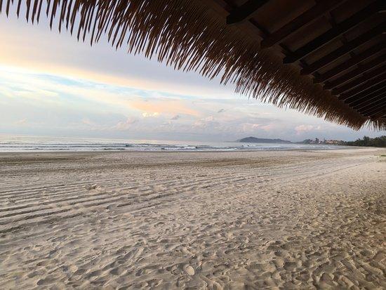 Nexus Resort & Spa Karambunai Foto