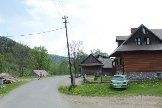 Entrance - Penzion Europa Photo