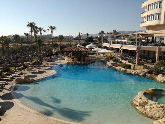 Atlantica Golden Beach Hotel Photo