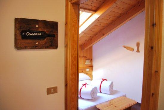 Villa Ruggero Wine Hotel Campitello