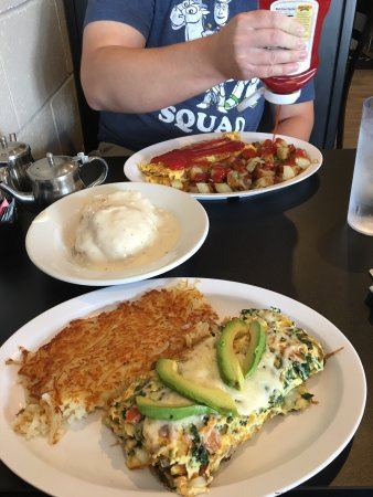 Manteca, Kalifornien: Frank's Downtown Cafe