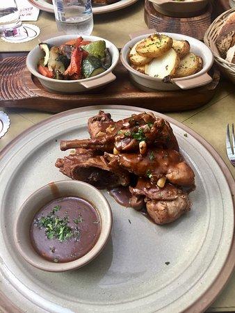 Nenu la bonne cuisine maltaise picture of nenu the for La bonne cuisine