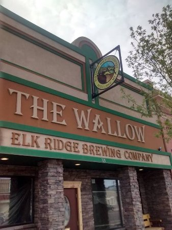 Elk Ridge Brewing Company